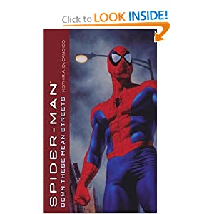 Down These Mean Streets (Spider-Man (Pocket Star)) by Keith R. A. DeCandido