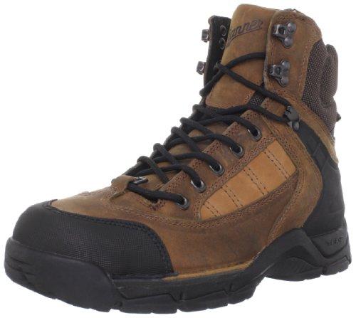Danner Women's Roughhouse Mountain 7 Inch Hiking Boot, Brown