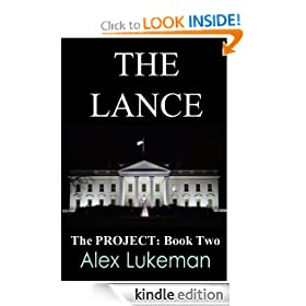 The Lance (The PROJECT)