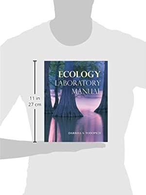 Ecology Laboratory Manual