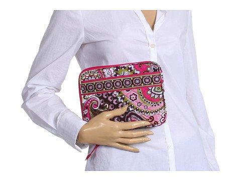 Vera Bradley E-Reader Sleeve vera bradley рюкзаки в москве
