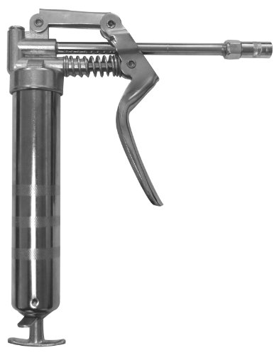 Star brite Pistol Grease Gun With 3 Oz. Cartridge - Blister (Handgun Grease compare prices)