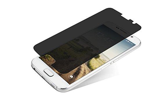 ZAGG InvisibleShield Case Friendly Privacy Glass Screen Protector for Samsung Galaxy Note 4 (Zagg Note Edge compare prices)