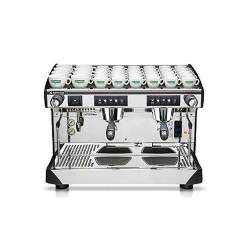 Rancilio CLASSE 7 E2 TALL Classe 7 Espresso Machine fully-automatic 2-Group 11 l (Rancilio Classe 11 compare prices)