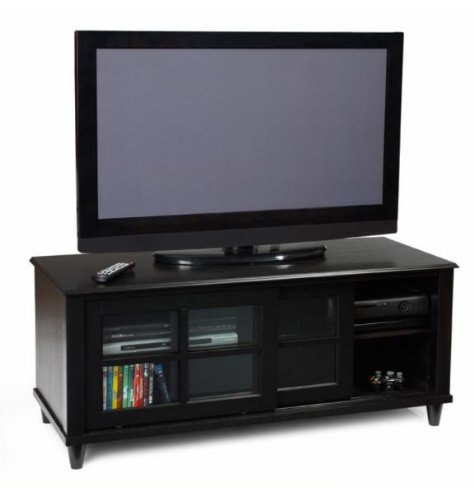 Buy low price convenience concepts french country black tv for British traditions kitchen cabinets