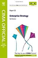 Paper E3 Enterprise Strategy