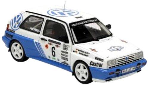 NEO 1/43 VW ゴルフ ラリー・コスタ・スメラルダ #6