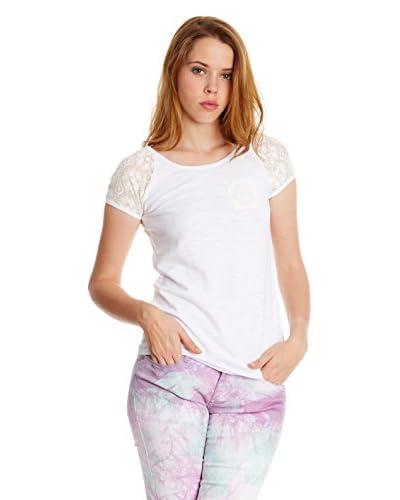 SideCar T-Shirt Manica Corta Leonor