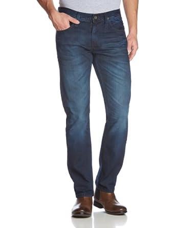 Hilfiger Denim Ryan Bkbb - Jeans - Droit - Homme - Bleu (Baker Blue Black 920) - W28/L32 (Taille fabricant: 3228)
