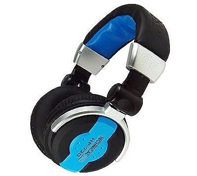 Technical Pro Professional DJ Headphones w/Adjustable Headband from Technical Pro