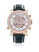 Boudier&Cie Reloj automático SK14H037 Blanco / Negro