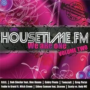 Housetime.FM Vol.2