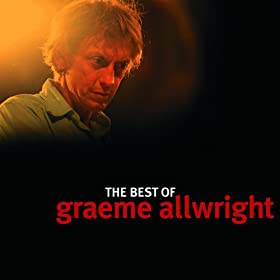 The Best Of Graeme Allwright