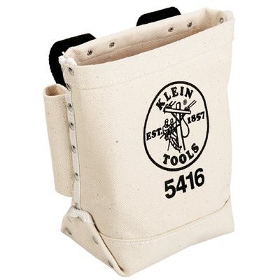 Bull-Pin Bolt Bags - Bull-Pin Bolt Bags(sold in packs of 3)