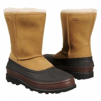 UGG Australia Men's Pueblo Snow Boots,Chestnut,12 US