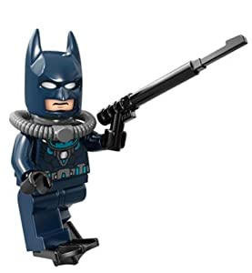 LEGO MARVEL DC superhéros batman 76010