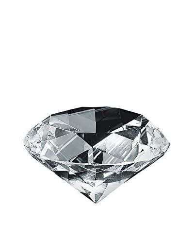 Badash Crystal Large Optical Crystal Diamond