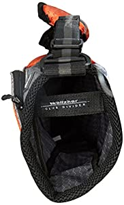 Wellzher 0.9 Sunday V2 Carry Golf Bag (Collapsible)