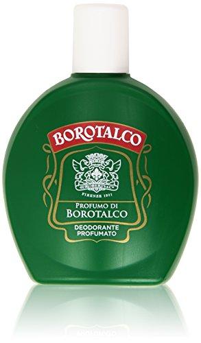 Borotalco - Profumo Di Borotalco, Deodorante Profumato - 100 Ml