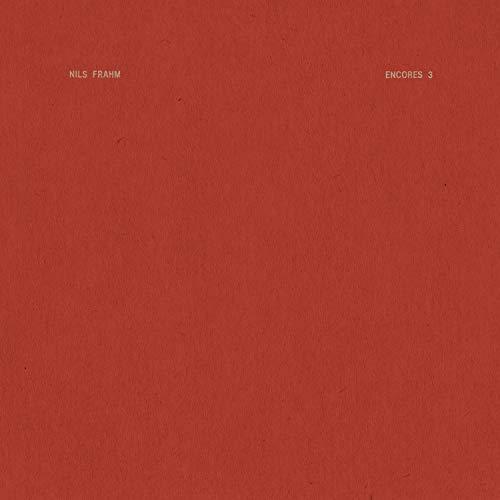 Vinilo : NILS FRAHM - Encores 3