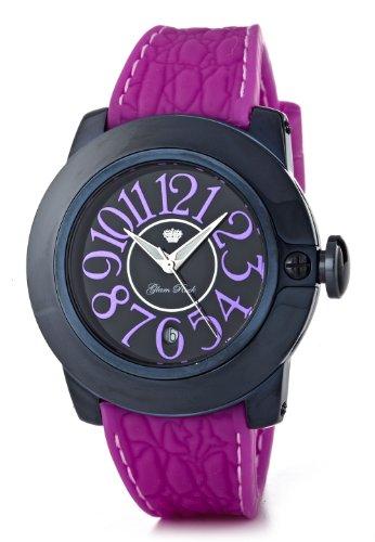 glam-rock-sb3010-sobe-montre-femme-quartz-analogique-cadran-noir-bracelet-silicone-violet