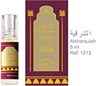 Al Sharquiah – 6ml (.2 oz) Perfume Oi…