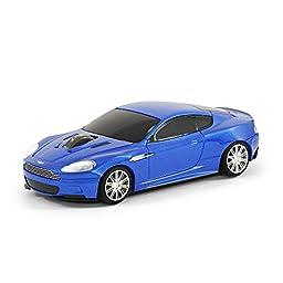 Aston Martin DBS Wireless Mouse (Cobalt Blue)