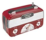 AM/FM Vintage Radio
