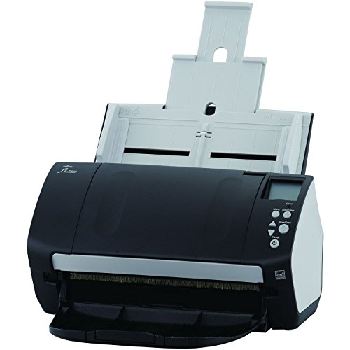 Fujitsu-fi-7160-Sheetfed-Scanner-600-dpi-Optical-PA03670-B055-V