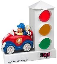 Stoplight Sleep Enhancing Alarm Clock…