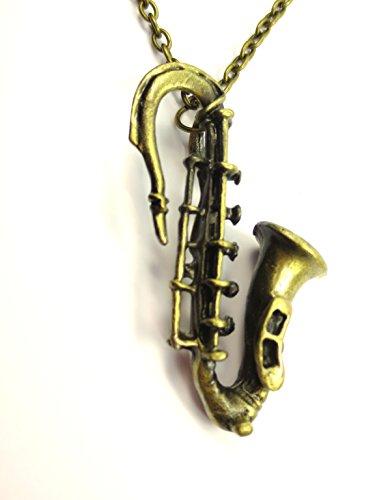 Saxophone-Kette