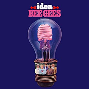 Idea/Expanded & Remastered