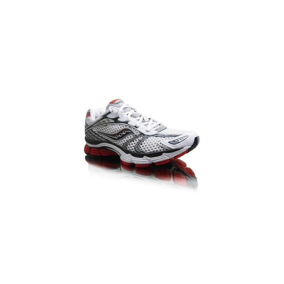 05300170c199 Saucony ProGrid Triumph 7 (Wide) Running Shoes on PopScreen