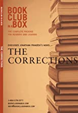 Bookclub-In-A-Box Discusses the Novel The Corrections by Jonathan Franzen