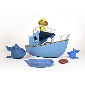 Sprig Toys Adventures Dolphin Adventure Playset
