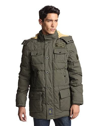 Alpha Industries Men's Boss Parka