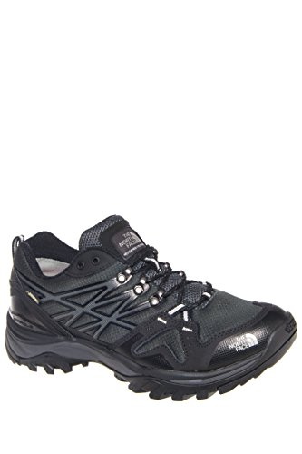 The North Face Hedgehog Fastpack GTX Hiking Shoe - Men's Tnf Black/High Rise Grey, 13.0