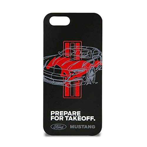 Ford Mustang Smartphone Case - iPhone 5 (iPhone 5)