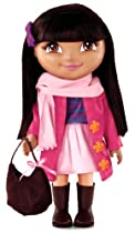 Big Sale Fisher-Price Dora the Explorer Dress Up Collection Doll