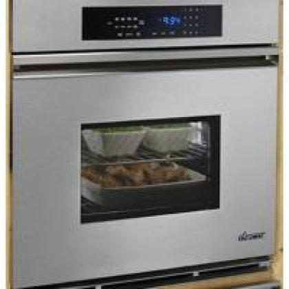 27 Inch Electric Wall Oven