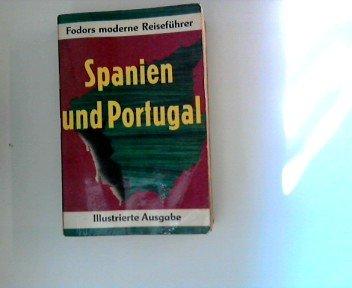 Spanien und Portugal, Balearen und Kanarische