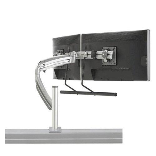 Chief Kontour K1C22Hs With Steelcase Frameone Interface (Silver) K1C22Hsxf1