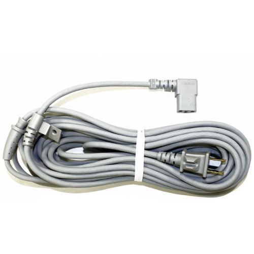 Genuine Kirby Ultimate G, Diamond Ed. Power Cord (Light Grey)