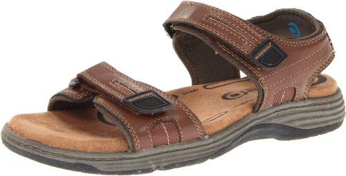 Mens Toe Loop Sandals front-908464