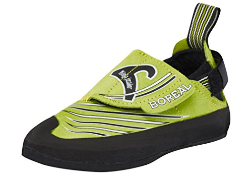 Boreal-Ninja-Junior-climbing-shoe-Children-green-2016-climbing-shoe