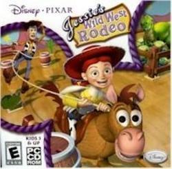 Disney - Jessies Wild West Rodeo