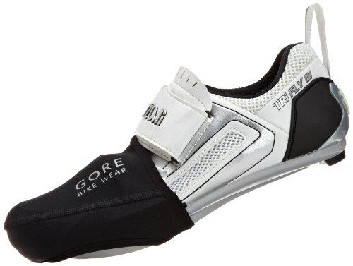 Gore Bike Wear Road WindStopper Toe Protectors Black, 4.5-8.