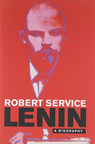 Lenin: A Biography