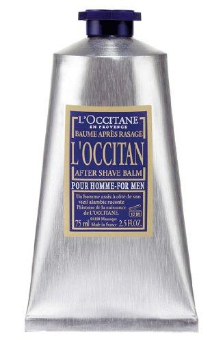 L'Occitane Exclusive Men's care By L'Occitane L'Occitan For Men After Shave Balm 75ml/2.5oz