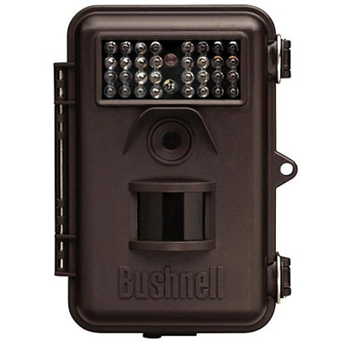 Bushnell Trophy Cam 8MP Night Vision #119436